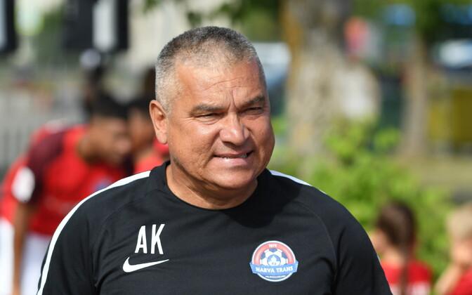 Адьям Кузяев задумался об отставке.