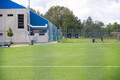 Lilleküla staadioni ettevalmistamine finaaliks