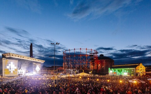 Flow festivali viimane päev