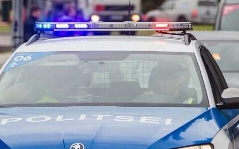 Полиция усиливает контроль за дорожным движением.
