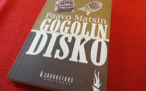 Soomekeelne Paavo Matsini