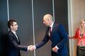 Balticconnectori Paldiski kompressorjaama ja Eesti-Läti ühenduse Puiatu kompressorjaama ehituslepingu sõlmimine