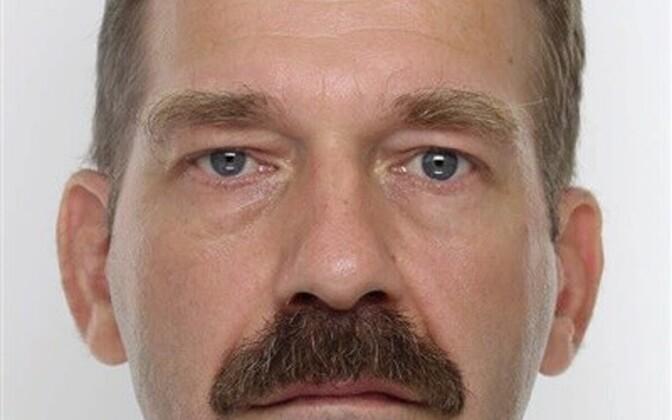 Politsei otsib 49-aastast Dagnarit.