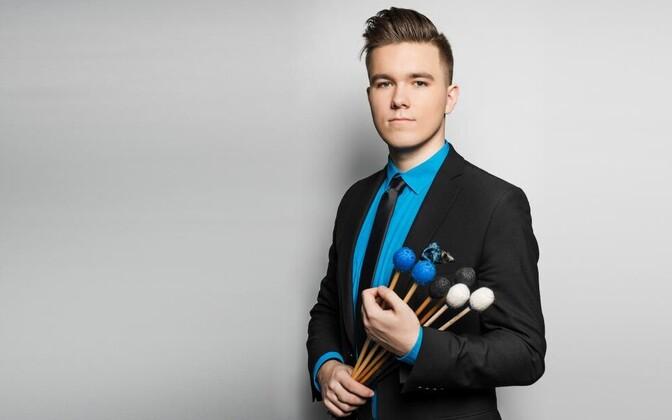 Eesti Klassika-Eurovisioonil 2018 - Tanel-Eiko Novikov