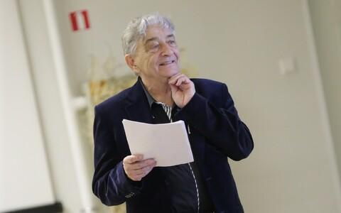 Эдуард Успенский (1937-2018).