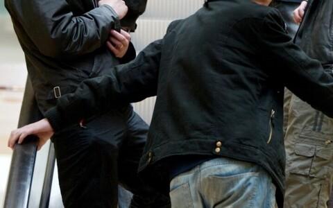Подростки в Эстонии регулярно нарушают закон.