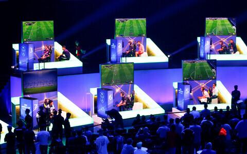E-sportlased pidasid tänavu ka ise jalgpalli MM-finaalturniiri.