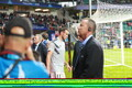 UEFA Superkarikas Tallinnas Lilleküla staadionil/Diego Costa