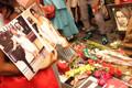 Fännid mälestavad Aretha Franklinit USA suurlinnade tänavatel