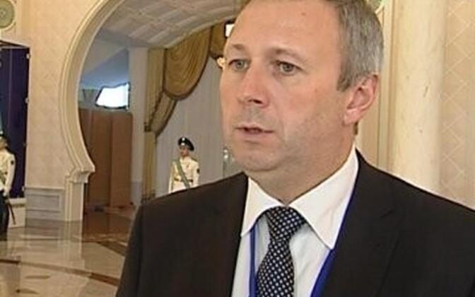 Sergei Rumas.
