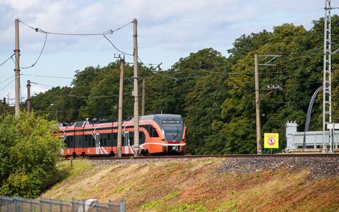 С 23 августа многим пассажирам электричек придется пересесть на автобусы.