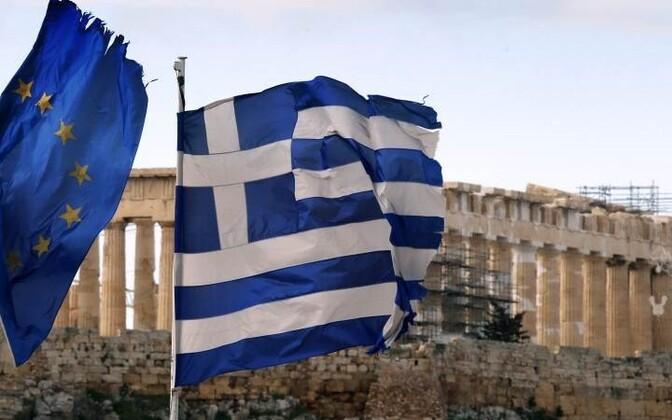 Еврогруппа оказала Греции серьезную поддержку.