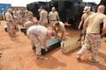 Эстонские военные в Мали.