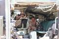 Eesti jalaväerühm tegi ettevalmistusi ülesannete täitmise alustamiseks Mali operatsioonil.