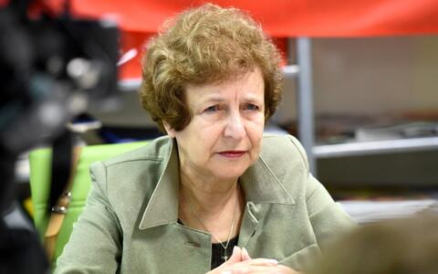 Татьяна Жданок