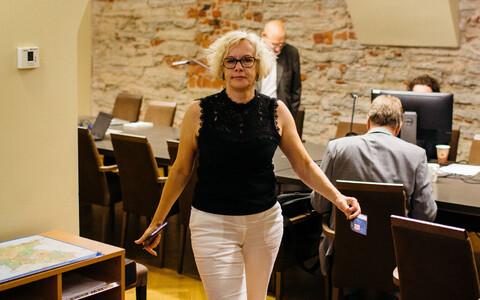 Моника Хауканымм