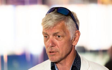 Indrek Tarand MEP is the most influential amongst Estonia's six MEPs, but did not make it on to the Votewatch 100 list.