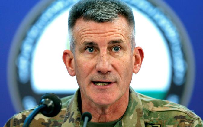 Kindral John Nicholson.