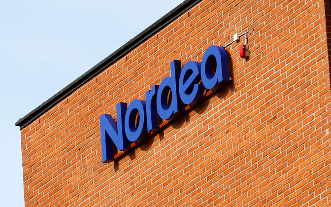 Nordea hoone Helsingis.