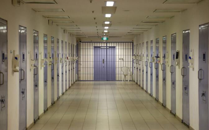 Vangla Saudi Araabias.