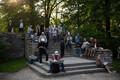 Hirvepargis meenutati 31 aasta tagust miitingut.