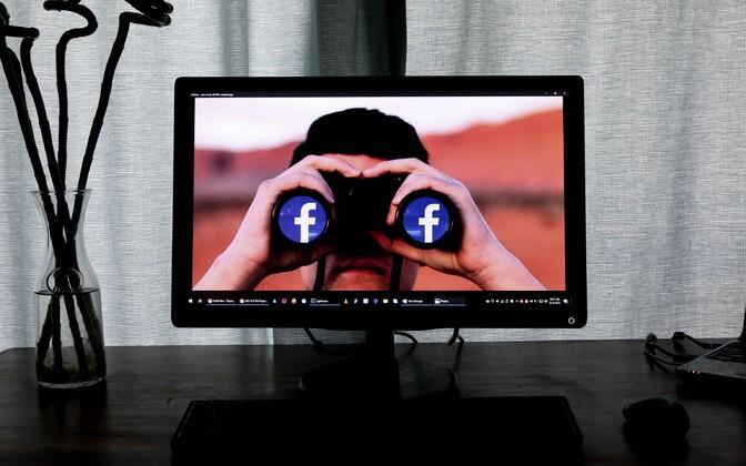 Sõnades on tunded ja seega on tunded ka Facebooki postitustes.