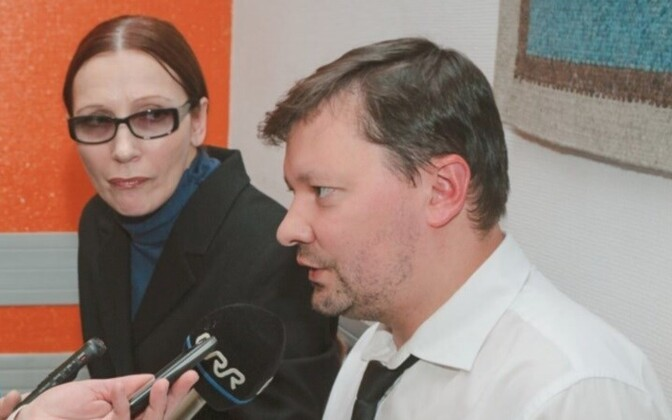Георгий Игнатов является председателем совета Нарвского порта.