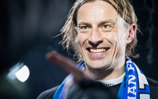 Сергей Парейко завершил карьеру в 2015 году, но в экстренной ситуации согласился помочь