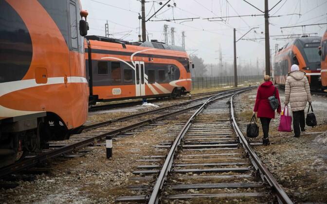 За поездку в Таллинн жителям Сауэ по-прежнему придется платить.