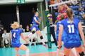 Отборочный матч ЧЕ по волейболу: Эстония - Чехия.