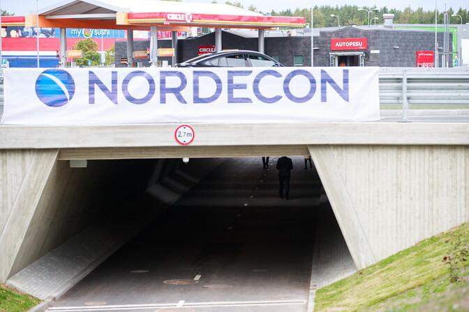 Nordecon tegi mullu kriisist hoolimata firma ajaloo suurima käibe