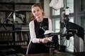 Hilkka Hiiop Eesti Kunstiakadeemiast on aasta õppejõu nominent