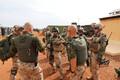 Эстонские военные в Мали