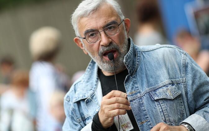 Алексей Туровский пока не планирует возвращаться в политику.