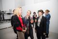 """Kärt Ojavee ja Johanna Ulfsaki näituse """"Save As"""" avamine"""