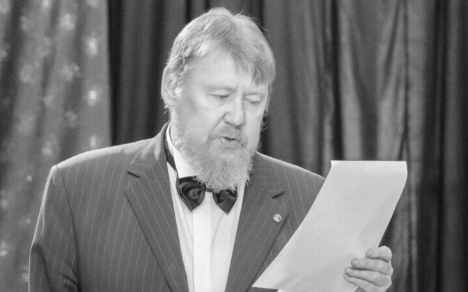 Андрей Иванен (1966-2018).