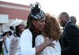 Legendaarne muusik Aretha Franklin saadeti 31. augustil viimsele teekonnale
