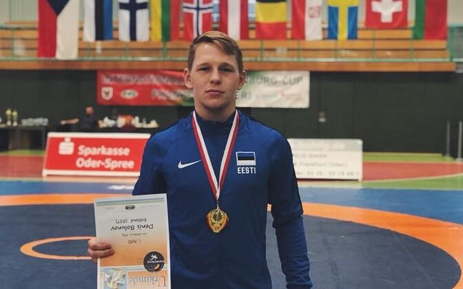 Denis Bolunov
