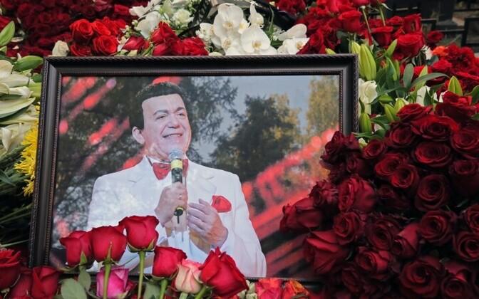 Народный артист СССР Иосиф Кобзон умер на 81-м году жизни.