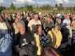 EKRE üritus, kus meenutati Lihula samba teisaldamist ja püstitati selle mälestuseks kivi.