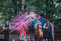 Curly Strings lõpetas 30-kontserdise külade turnee