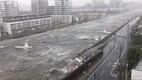 Taifuun Jeb maabus Jaapanis