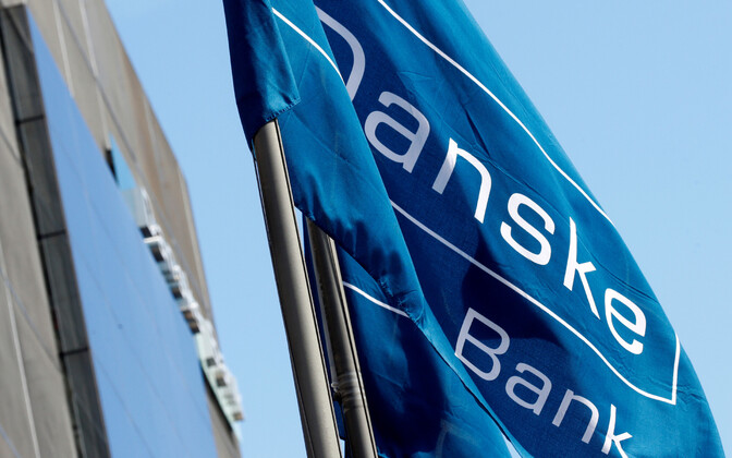 Danske Bank's Estonian branch is in the middle of an ongoing money laundering scandal.