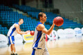Eesti korvpallikoondise treening MM-valikmängudeks