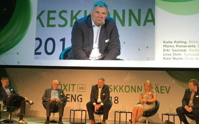 Eesti Energia keskkonnapäev