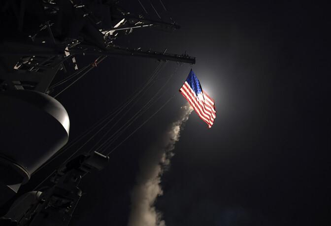 Авиация В.Путина  иАсада провела вСирии масштабную атаку: появились страшные  кадры