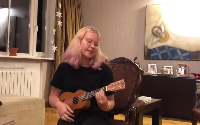 Sarah Tinn