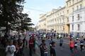Vabaduse väljakul anti stardipauk Eesti suurimale 10 km jooksule