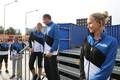 Tallinna maratoni start