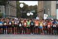 Tallinna poolmaratoni start